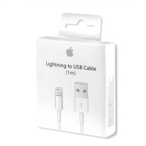 Apple Original MD818ZM/A 1m Lightning za iPhone iPad