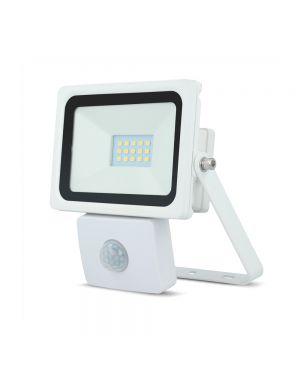 LED reflektor 50W, 3000K s PIR senzorjem