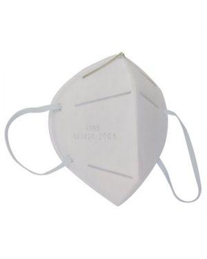 Zaščitna maska FFP2 / KN95