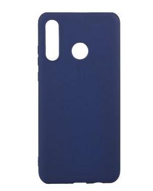 OVITEK ZA HUAWEI P30 LITE MATT DARK BLUE