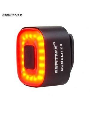 Pametna zadnja lučk za kolo Enfitnix Cubelite 2