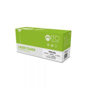 Toner Brother TN2220 -  Toner TFO B-2220 (TN2220) 2.6K - kompatibilni