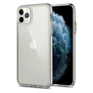 Ovitek Forever iPhone 11 Pro Max crystal clear