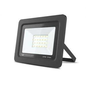 Led reflektor PROXIM II 20W, 6000K, IP66, Forever Light