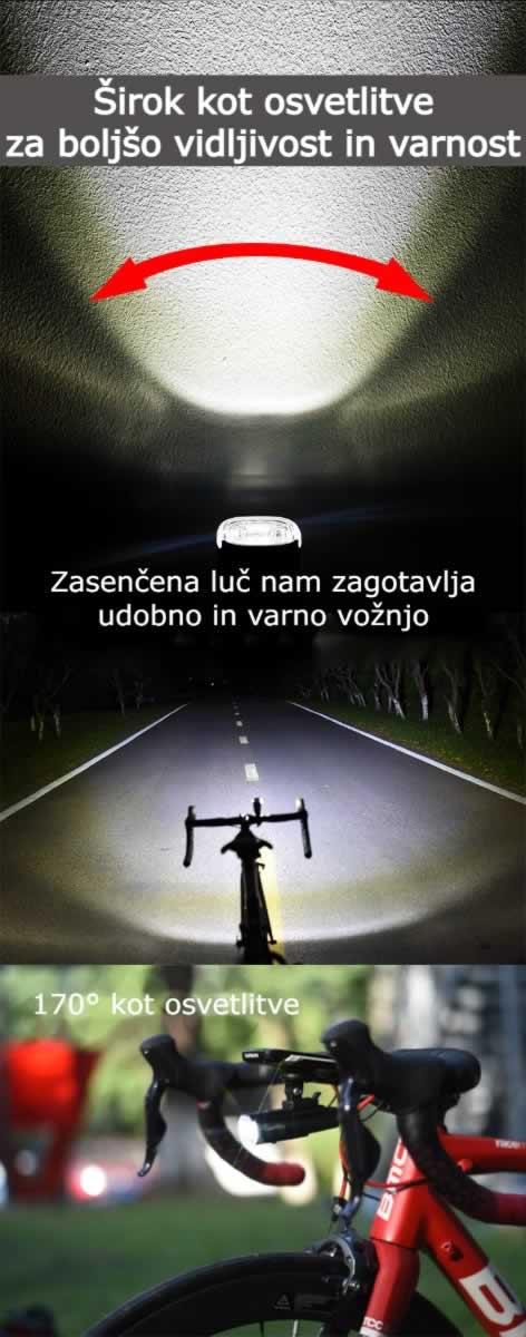 Kolesarska lučka